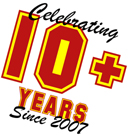 HappyTC® — celebrating 10+ years of making team captains happy!