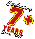 HappyTC™ — celebrating 7+ years of making team captains happy!